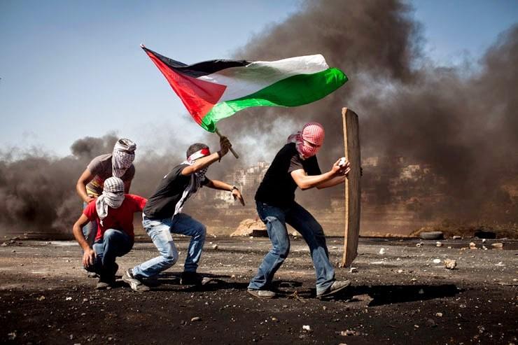 palestinos-resistencia