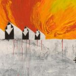 Faster (Stanley Donwood)